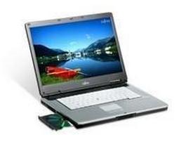 Ноутбук Fujitsu-Siemens LIFEBOOK C1410