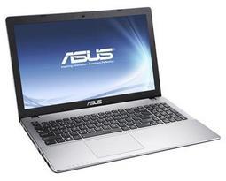 Ноутбук ASUS X550CA