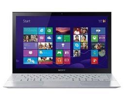 Ноутбук Sony VAIO Pro SVP1321M2R