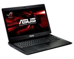 Ноутбук ASUS ROG G750JX
