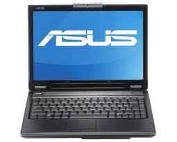 Ноутбук ASUS W7S