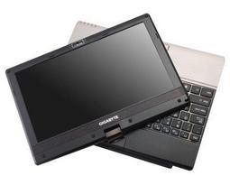 Ноутбук GIGABYTE T1125PD