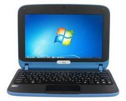 Ноутбук iRu School Intro 106