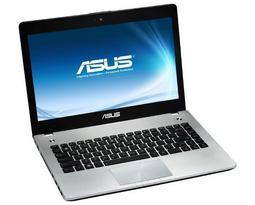 Ноутбук ASUS N46JV