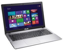 Ноутбук ASUS X550LB