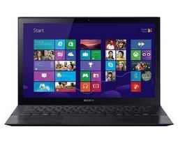 Ноутбук Sony VAIO Pro SVP1321T6R