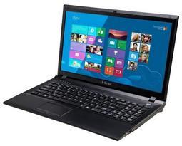 Ноутбук iRu Patriot 529