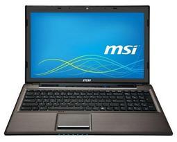 Ноутбук MSI CR61 0M