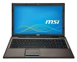 Ноутбук MSI CX61 0OC