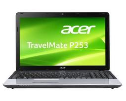 Ноутбук Acer TRAVELMATE P253-M-33114G50Mn