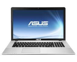 Ноутбук ASUS X750LA