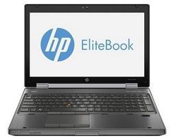 Ноутбук HP EliteBook 8570w
