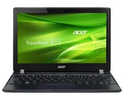 Ноутбук Acer TRAVELMATE B113-E-10172G32a