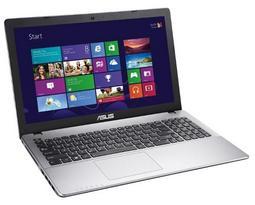 Ноутбук ASUS X550LD