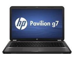 Ноутбук HP PAVILION g7-1100