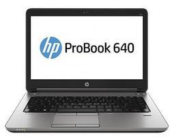 Ноутбук HP ProBook 640 G1