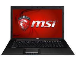 Ноутбук MSI GE70 2PL Apache