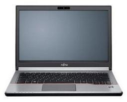 Ноутбук Fujitsu LIFEBOOK E744