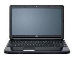 Ноутбук Fujitsu LIFEBOOK AH530