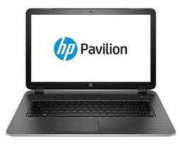 Ноутбук HP PAVILION 17-f058er