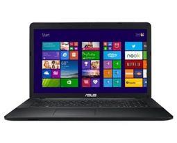 Ноутбук ASUS R752MA