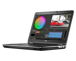 Ноутбук DELL PRECISION M2800