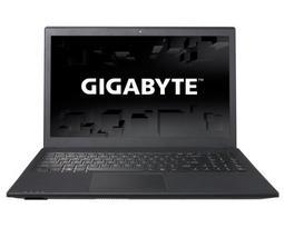 Ноутбук GIGABYTE P15F v2