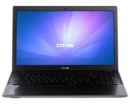 Ноутбук DNS Home 0802891