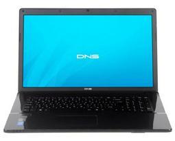 Ноутбук DNS Home 0802881