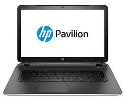 Ноутбук HP PAVILION 17-f100