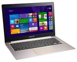 Ноутбук ASUS ZENBOOK UX303LN