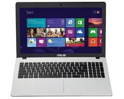 Ноутбук ASUS X550EA