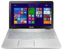 Ноутбук ASUS N551JM
