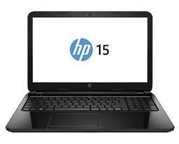 Ноутбук HP 15-r187ur