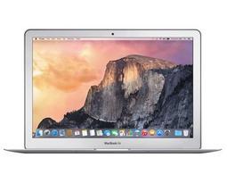 Ноутбук Apple MacBook Air 13 Early 2015 MJVG2