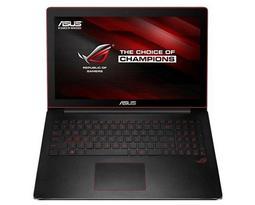 Ноутбук ASUS G501JW