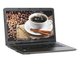 Ноутбук DEXP Atlas H134
