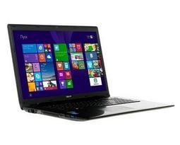Ноутбук DEXP Aquilon O116