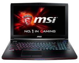 Ноутбук MSI GE62 2QD Apache
