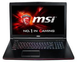 Ноутбук MSI GE72 2QD Apache