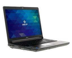 Ноутбук DEXP Ares E102