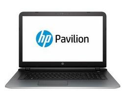 Ноутбук HP PAVILION 17-g000