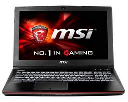 Ноутбук MSI GE62 2QL Apache