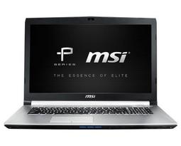 Ноутбук MSI PE70 2QD