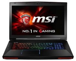 Ноутбук MSI GT72 2QE Dominator Pro G