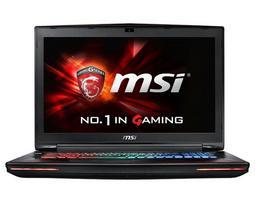 Ноутбук MSI GT72S 6QF Dragon Edition 29th Anniversary Edition