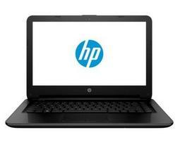 Ноутбук HP 14-ac100
