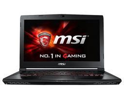 Ноутбук MSI GS40 6QE Phantom