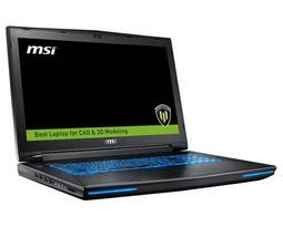 Ноутбук MSI WT72 6QJ