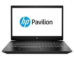 Ноутбук HP Pavilion Gaming 15-cx0048ur